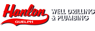 Hanlon Well Drilling and Plumbing Guelph Logo